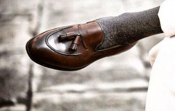 3 Cách làm sạch giày như mới chỉ bằng hoa quả