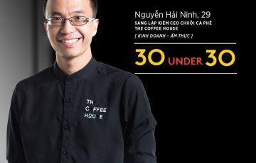 CEO The Coffee House: Quán cafe nên là nơi khách hàng cảm thấy thân thuộc.