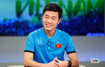 Top 10 cầu thủ đẹp trai nhất Việt Nam, Công Phượng và Quang Hải bị gạch tên