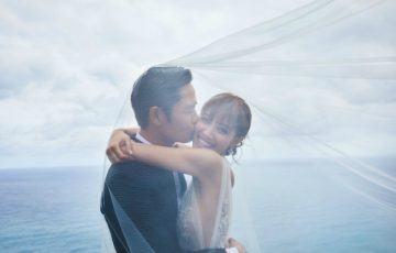 Tài tử U50 Trịnh Gia Dĩnh kết hôn với hoa hậu 9X
