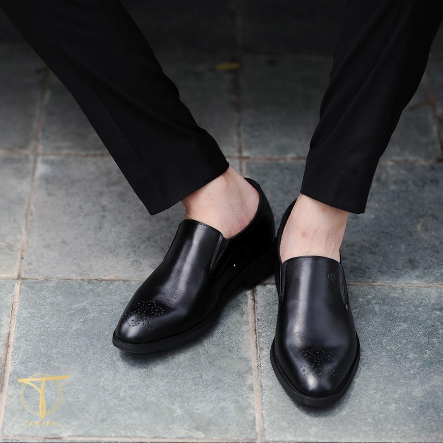 www.123nhanh.com: Câu chuyện về người đàn ông đi giày tăng chiều cao