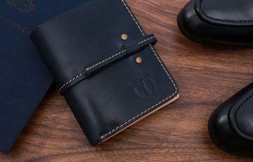3 cách hiệu quả để chọn một chiếc ví da nam đẹp