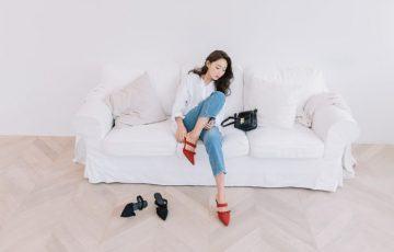 Giải đáp băn khoăn: Mua giày cao gót nữ Hàn Quốc ở đâu?