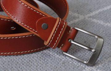Chọn thắt lưng quần jean nam thế nào để đẹp nhất
