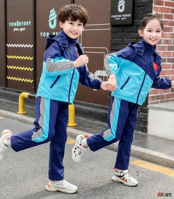 Đồng phục thể dục là một trong những mẫu hàng được lựa chọn nhiều tại Đồng phục Ngôi Sao (Ảnh: Internet)