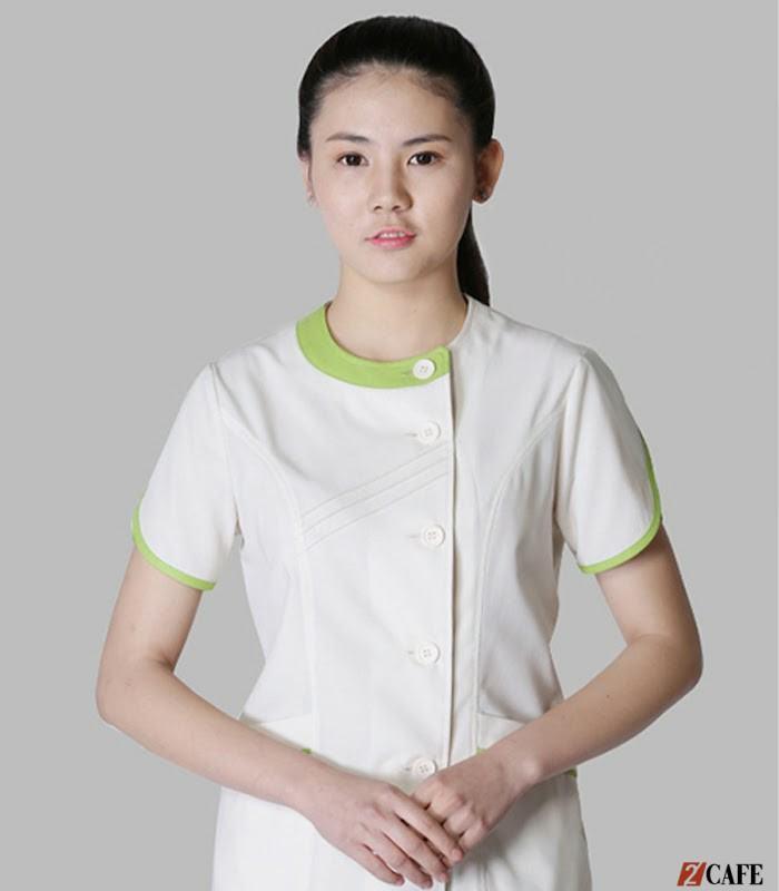Thiết kế đồng phục nhẹ nhàng (Ảnh: Internet)