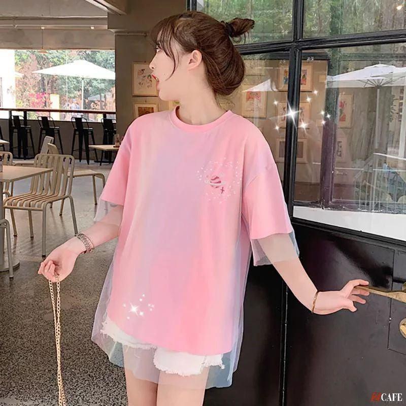 Màu hồng hologram thu hút (Ảnh: Internet)