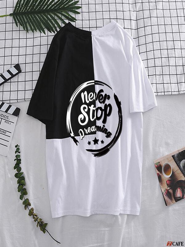 May Hà Thành luôn đi đầu thị trường với những chiếc áo sáng tạo độc đáo (Ảnh: Internet)